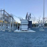 Co-ops Bring New Substations Online