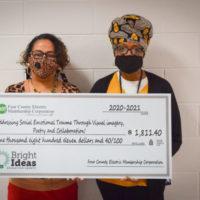 N.C. Co-ops Recognize Tar Heel Teachers of the Week