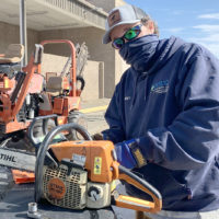 N.C. Electric Cooperatives Ready to Respond to Winter Weather