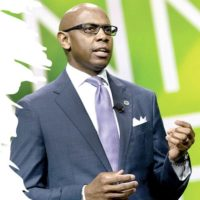 Innovators in Energy: Curtis Wynn, CEO, Roanoke Electric
