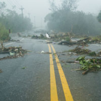 Plan for Safety During Severe Weather Preparedness Week
