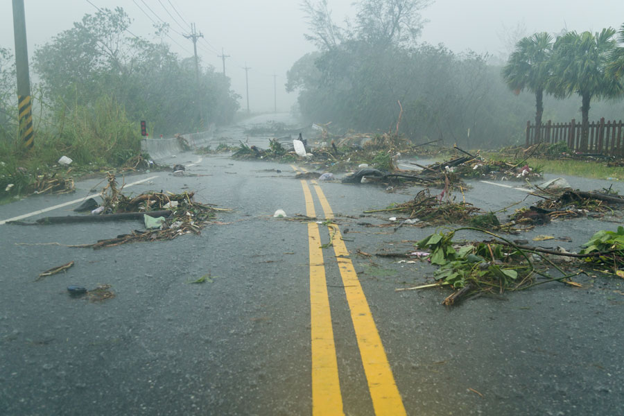 Plan for Safety Before Severe Weather Hits