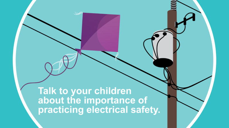 May is Electrical Safety Month