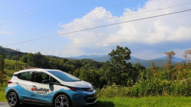 Electric Cooperatives Win Funding to Expand Rural EV Charging