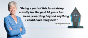 Ginny Fountain quote