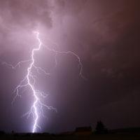 NC Co-ops Mark Lightning Safety Awareness Week