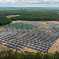 Halifax Electric, North Carolina's Electric Cooperatives bring solar energy and battery storage to northeastern N.C.