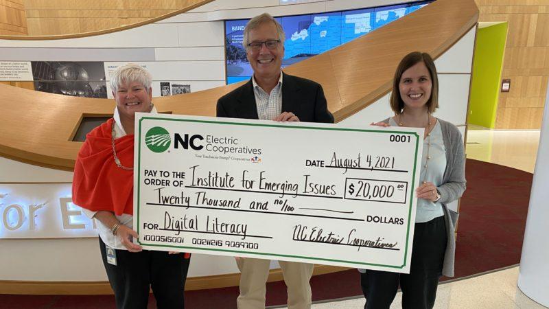 North Carolina's Electric Cooperatives Support Digital Inclusion
